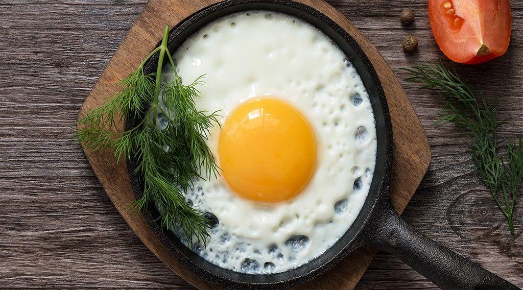 تخم مرغ هایی که از سم هم بدتر اند!