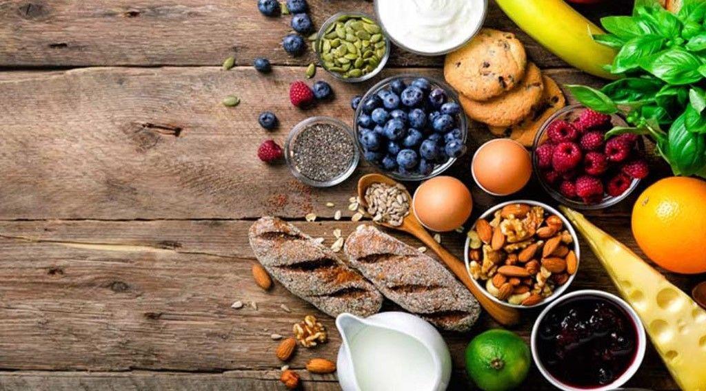 توصیه های غذایی جهت کاهش وزن