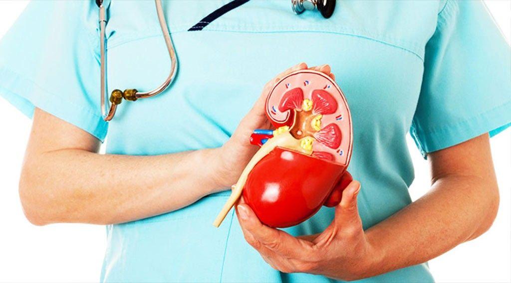 گزارش موردی درمان کانسر کلیه در سلامتکده بوعلی