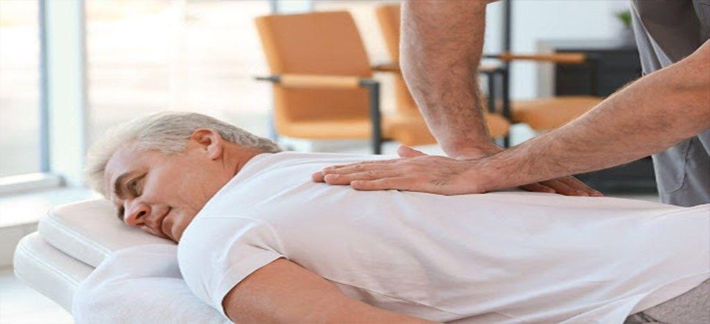 خدمات ماساژ درمانی در بیمارستان ها