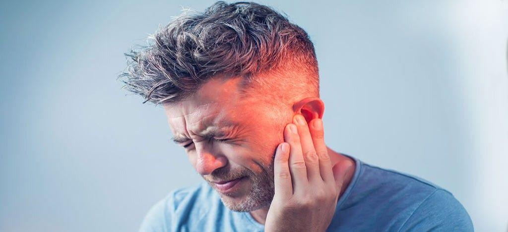 گوش درد - راهکار های سبک زندگی با طب سنتی